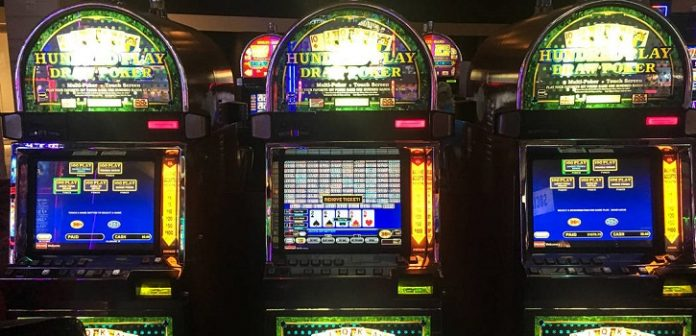 Video Gambling Supporters Push Back Against Governor's Proposed Tax Hike