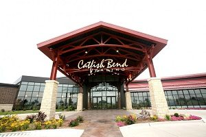 Catfish Bend Casino in Davenport