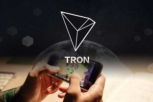 DApps on Tron