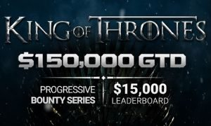 King of Thrones game
