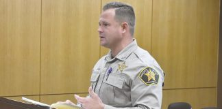 Walker County Sheriff Says He is determined to Enact Gambling Laws Weather Popular or Not