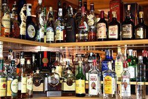 Selling of Liquor