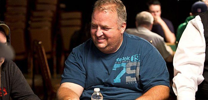Tony Merksick