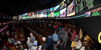 Tribes split on sports gambling