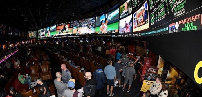 Tribes split on sports gambling