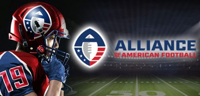 The AAF's Football Days Are Over, But What of the Gambling App?