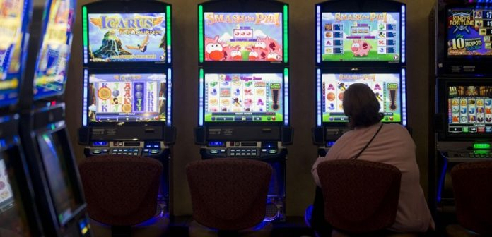 Central Illinois town earns first million in video gambling