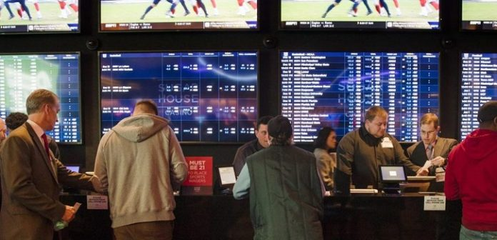 NBA official discusses integrity in the era of sports betting