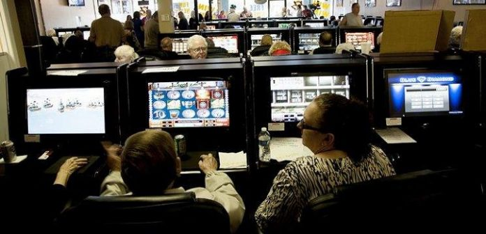 Florida Internet Cafes Found to Be a Front for Illegal Gambling