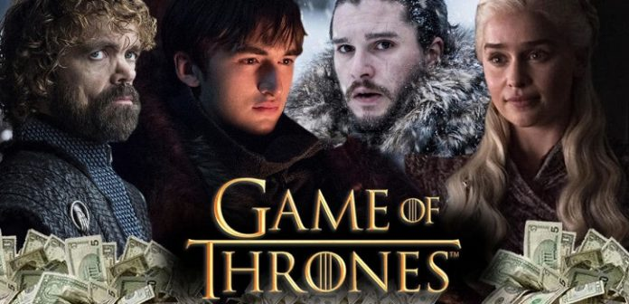 Game of Thrones Leak Costly for Bookie