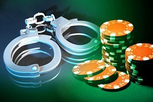 illegal gambling crime