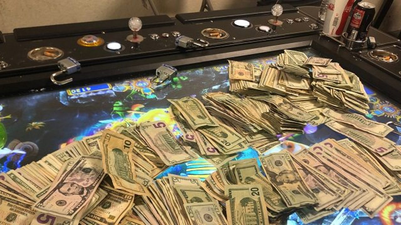 How Illegal Gambling Rings Really Work Usa Online Casino