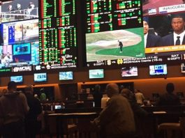 Iowa Casino Eyeing a Sportsbook in Anticipation of Legalization of Sports Gambling