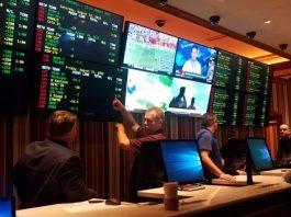 Louisiana Moving Forward on Gambling