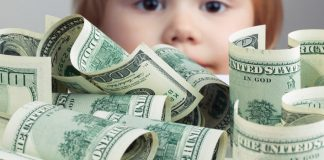 Ohio Moves to Collect Unpaid Child Support from Gambling Winnings