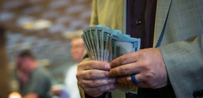 Sports betting bill advances in TN