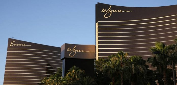 Wynn Resorts to Enter N.J. Online Casino Market