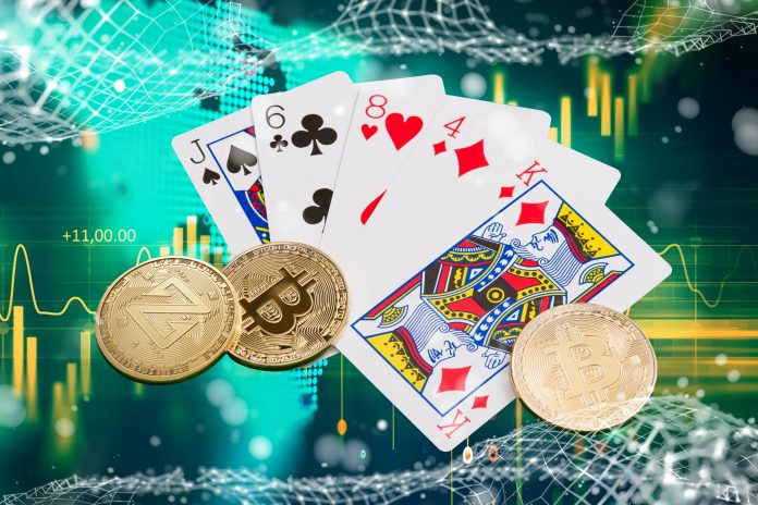 How Cryptocurrency Will Change the Future of Online Gambling - USA Casino Online