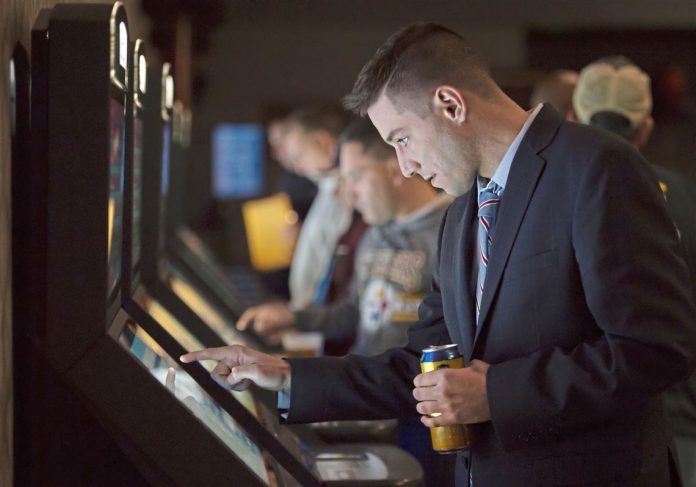 New Jersey: Online Gaming on the Rise Thanks to Sports Betting
