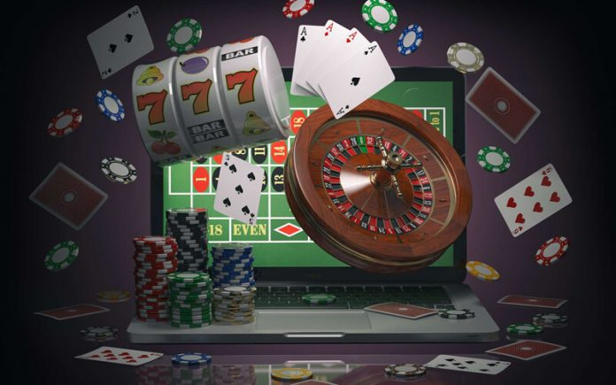 Enracha blackjack