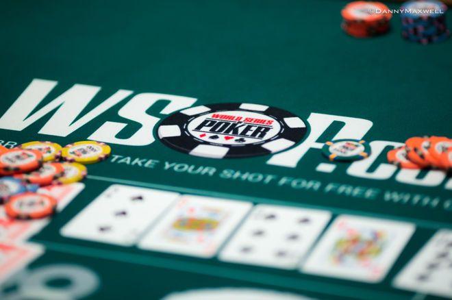 Casino online poker series balleys casino in