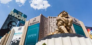GVC Holdings and MGM - USA Casino Online