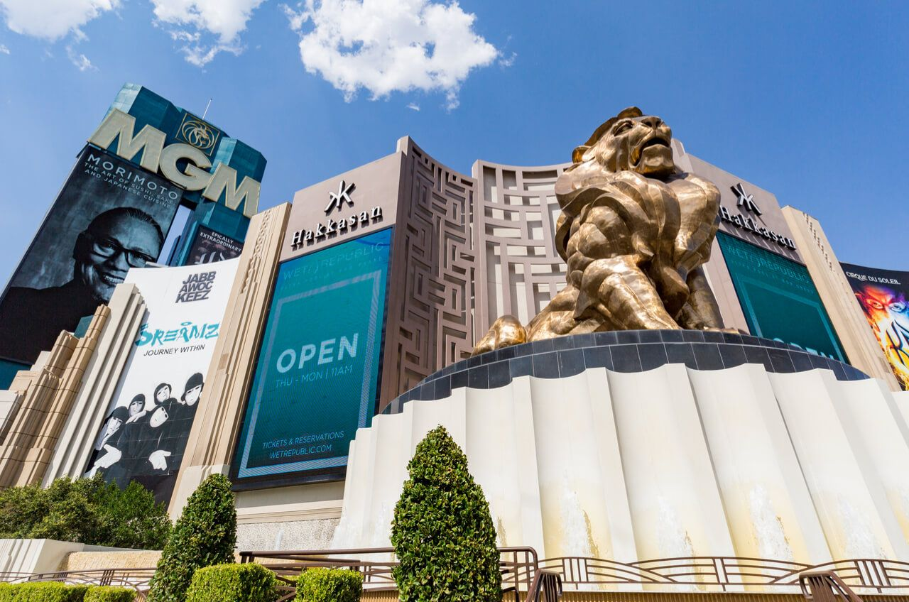 Roar Digital: MGM-GVC Joint Venture Secures New Jersey and Nevada