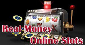 Play Real Money Slots Online Today!