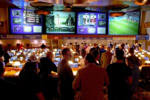 Sports Betting Beneficial for the New Jersey Economy - USA Online Casino