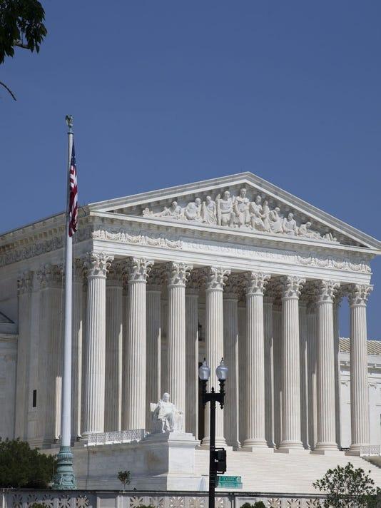Us Supreme Court Gambling