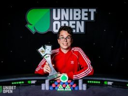 unibet open - USA Online Casino