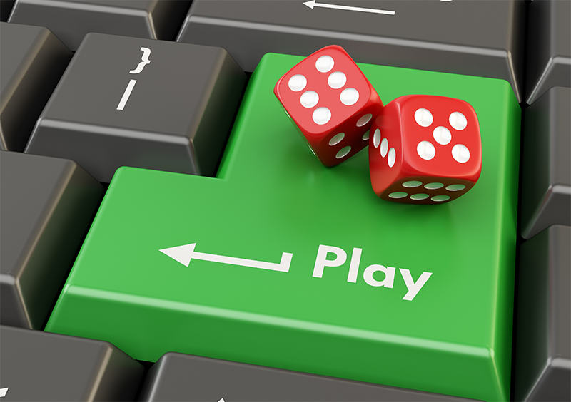 How online gambling enthusiasts can manage their budget