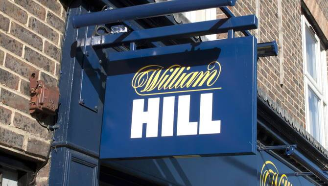 WILLIAM HILL TO REFUND ANTE-POST BETS PLACE THROUGH ITS SWISS