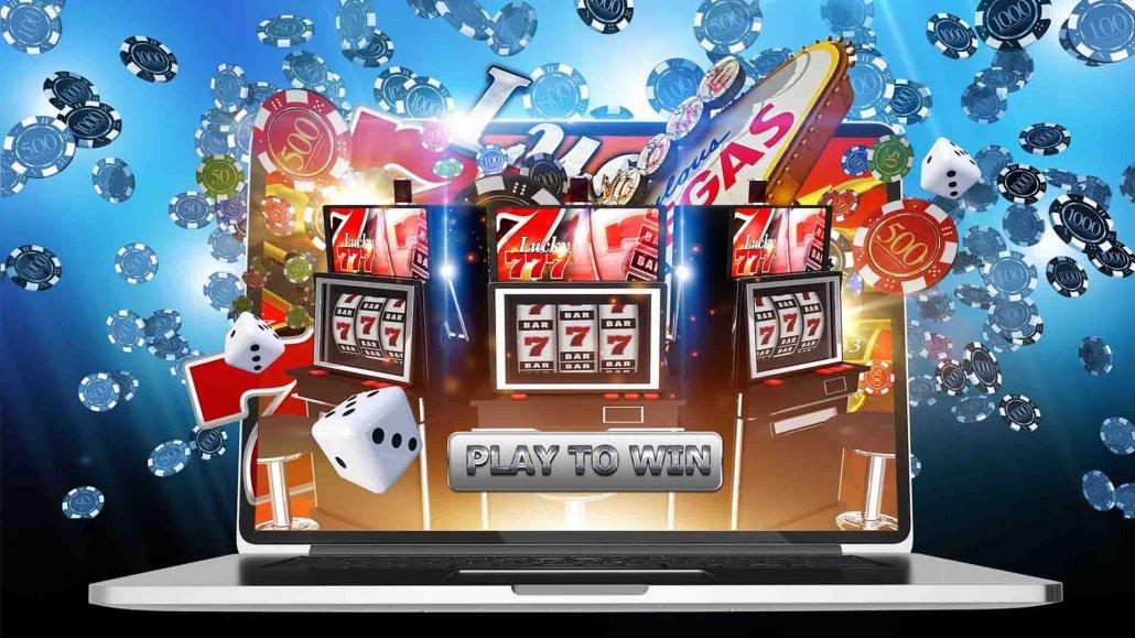 best us online casino slots