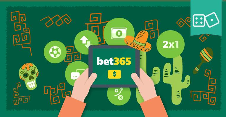 Bet365 Usa