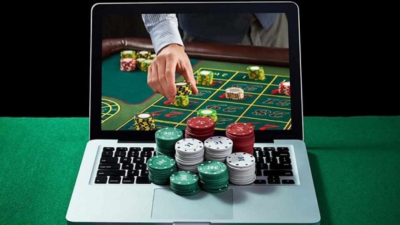 Online Gambling For Money