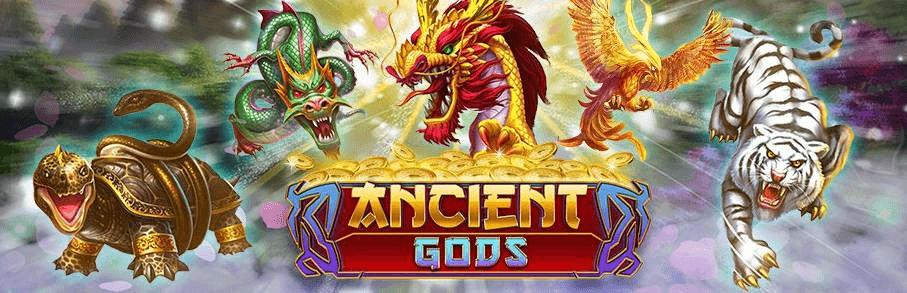Ancient God's