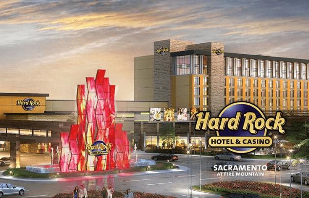 hard rock casino barcelona