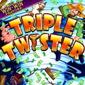 Triple Twister Slot Game