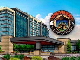 Wilton Rancheria Casino