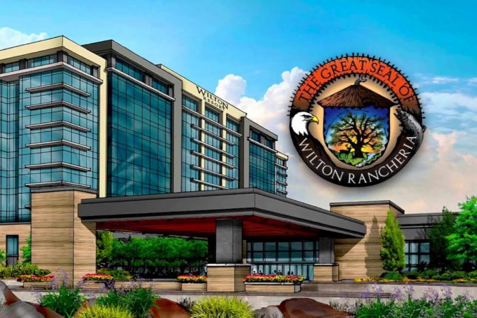 Wilton Rancheria Casino