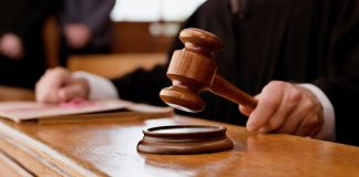 Mono Tribe Goes to Court