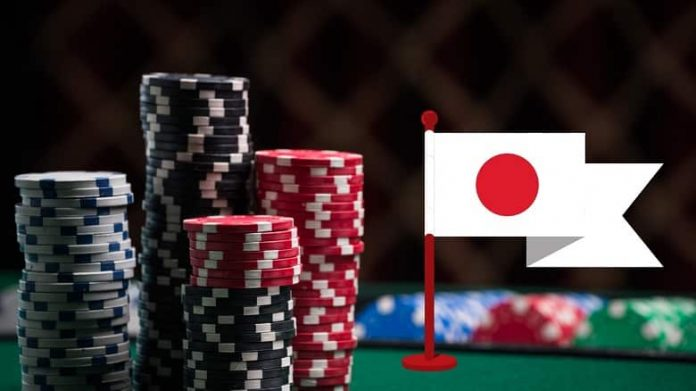 Japan Casino Licenses