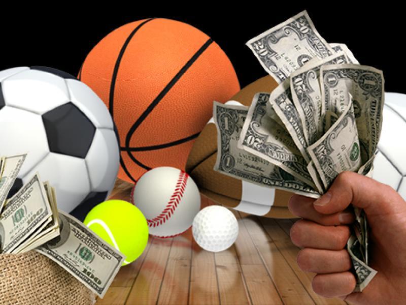 Casino Sports Betting Online