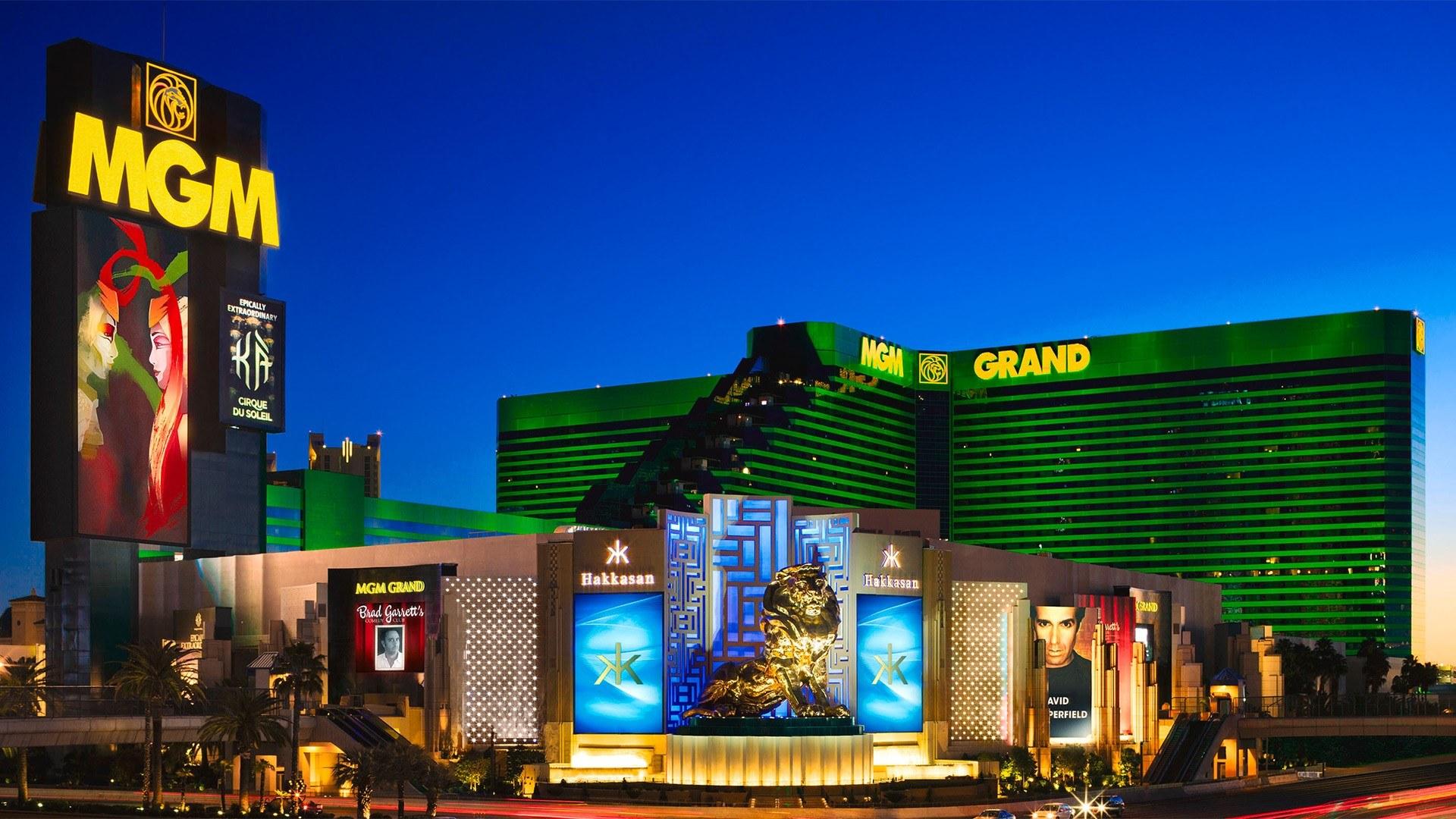 Bet Casino Grand Bay
