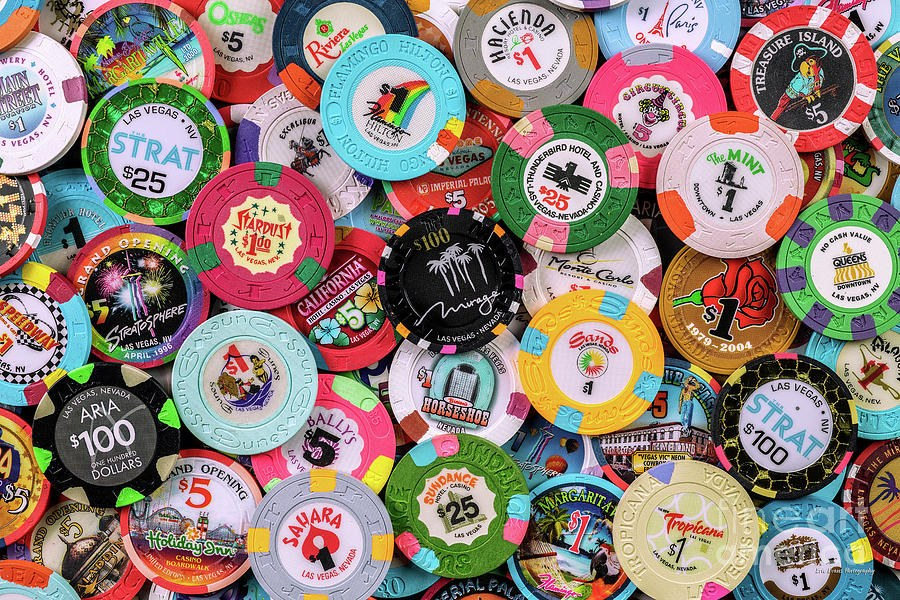 Chip In Casino