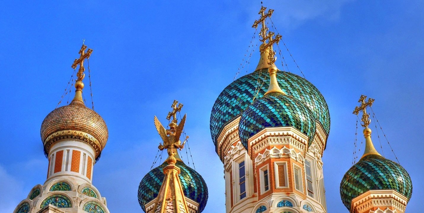Online Casino Russian